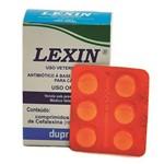 Lexin Duprat 6 Comprimidos