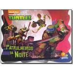 Licenciados Pop-up: Teenage Mutant Ninja Turtles