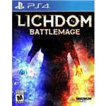 Lichdom - Battlemage - Ps4