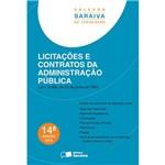 Licitações e Contratos da Administração Pública