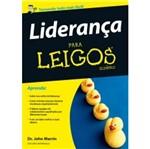Lideranca para Leigos - Altabooks