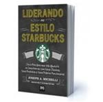 Liderando ao Estilo Starbucks - Dvs