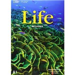 Life Beginner Sb With Dvd - British