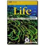 Life Beginner Teachers Book And Classroom Audio Cd