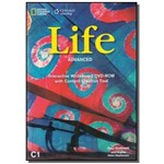 Life - Bre - Advanced - Interactive Whiteboard Cd