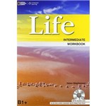 Life Intermediate Wb With Audio Cd