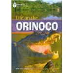 Life On The Orinoco - With Audio Cd/Dvd - American