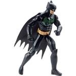 Liga da Justiça Action 30cm - Batman Black Ffx34/Fjj98