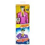 Liga da Justiça - Boneco Coringa 30cm Articulado - Mattel DWM52/FTT26