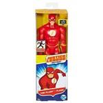 Liga da Justiça - Boneco Flash 30cm Articulado - Mattel DWM51/FTT26
