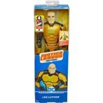 Liga da Justiça - Boneco Lex Luthor 30cm Articulado - Mattel FPC66/FTT26