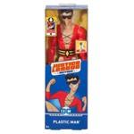 Liga da Justiça - Boneco Plastic Man 30cm Articulado - Mattel FPC65/FTT26