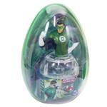 Liga da Justiça Ovo Big Toy Lanterna Verde - Dtc