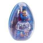 Liga da Justiça Ovo Big Toy Superman - Dtc