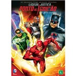 Liga da Justiça - Ponto de Ignição - DC Universe