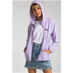 Light Windbreaker Purple-P