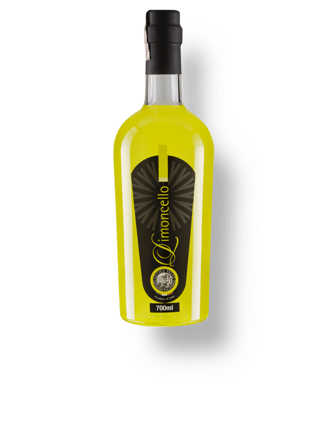 Limoncello (700 Ml)
