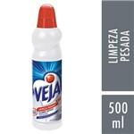 Limp L-pesd Veja 500ml-fr Cloro Ativo