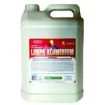 Limpa Alumínio Concentrado Leiraw