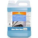 Limpa Aparelhos de Ar Condicionado Top Clean 1001 - 5lts