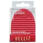 Limpador de Silicone para Pincéis Brush Cleaner 1827 Belliz