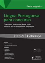 Língua Portuguesa para Concursos CESPE/Cebraspe (2019)