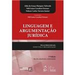 Linguagem e Argumentação Jurídica (2018)