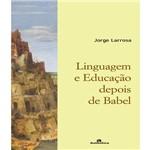 Linguagem e Educacao Depois de Babel