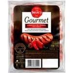 Linguiça de Pernil com Pimenta Gourmet Seara 500g
