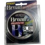 Linha Broad Owner 300mts - Silver Eye