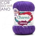 Linha Charme Círculo - 6482 Ultra Violeta