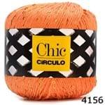 Linha Chic com Lantejoulas 50g 4156