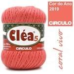 Linha Cléa 5 - 4004 Coral Vivo