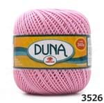 Linha Duna Candy Colors Círculo 200g 3526 - Rosa