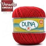 Linha Duna Círculo 200g - 3402 Vermelho Círculo