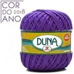 Linha Duna Círculo 200g - 6482 Ultra Violeta