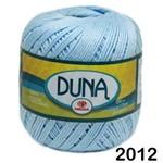 Linha Duna Circulo 100g - Cor: 2012 Azul Candy