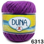 Linha Duna Circulo 100g - Cor: 6313 Amora