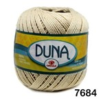 Linha Duna Circulo 100g - Cor: 7684 Porcelana