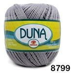 Linha Duna Circulo 100g - Cor: 8977 Alumínio