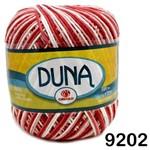 Linha Duna Circulo 100g - Cor: 9202 Anturio