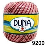 Linha Duna Circulo 100g - Cor: 9200 Frapê