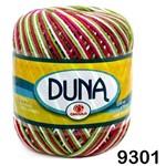 Linha Duna Circulo 100g - Cor: 9301 Melancia