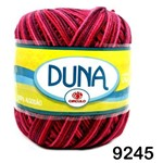 Linha Duna Circulo 100g - Cor: 9245 Geleia