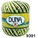 Linha Duna Circulo 100g - Cor: 9391 Babosa