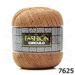 Linha Fashion Círculo 7625 - Bege