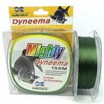 Linha Maruri Mighty Dyneema 0,52mm 100lbs Carretel com 150m