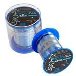 Linha Monofilamento Victoria Crystal Azul 10.0 31lb (0.52 - 450m)