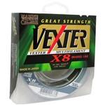 Linha Vexter X8 Multifilamento 300M 0.29Mm Marine Sports
