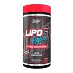 Lipo 6 Aqua Ultra Concentrado (120g) - Nutrex Research